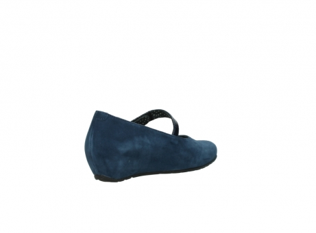 wolky mary janes 01912 sopra 40800 blue suede_10