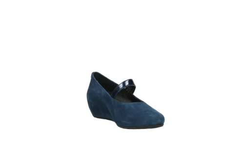 wolky mary janes 01912 sopra 40800 blue suede_17