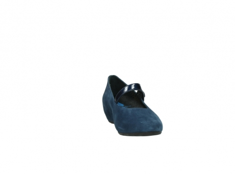 wolky mary janes 01912 sopra 40800 blue suede_18