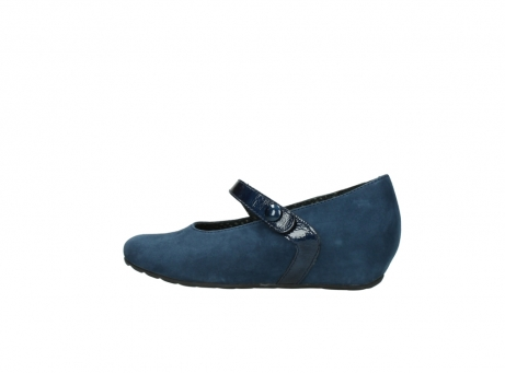 wolky mary janes 01912 sopra 40800 blue suede_2