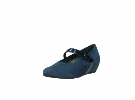 wolky mary janes 01912 sopra 40800 blue suede_22