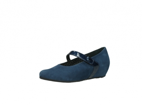 wolky mary janes 01912 sopra 40800 blue suede_23