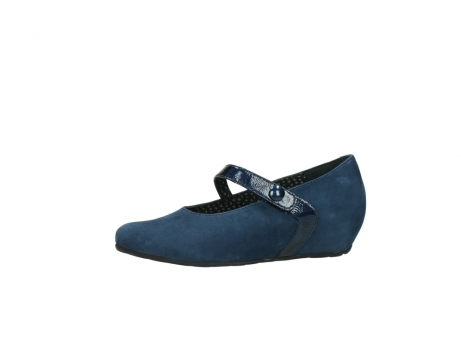 wolky mary janes 01912 sopra 40800 blue suede_24