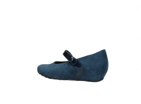 wolky mary janes 01912 sopra 40800 blue suede_3