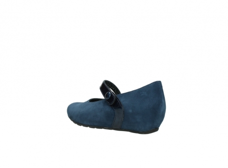 wolky mary janes 01912 sopra 40800 blue suede_4