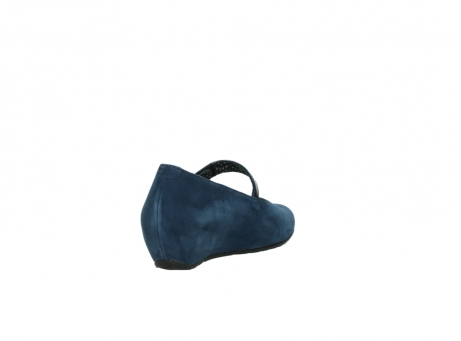 wolky mary janes 01912 sopra 40800 blue suede_9