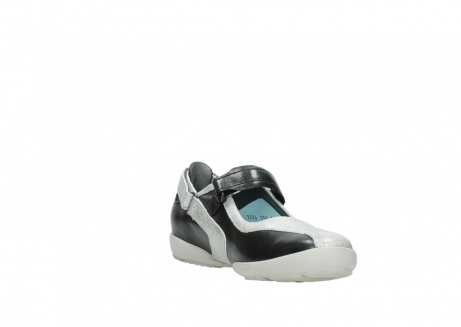 wolky mary janes 02026 rivera 30070 black summer leather_17