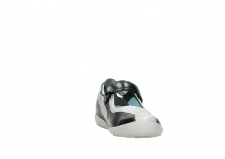 wolky mary janes 02026 rivera 30070 black summer leather_18