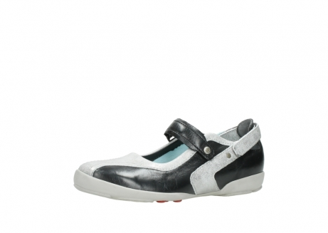 wolky mary janes 02026 rivera 30070 black summer leather_23