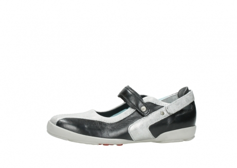 wolky mary janes 02026 rivera 30070 black summer leather_24