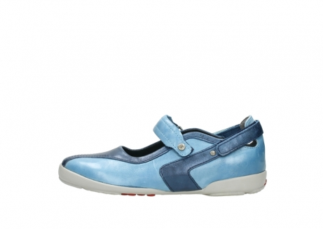 wolky mary janes 02026 rivera 30820 denim blue leather_1