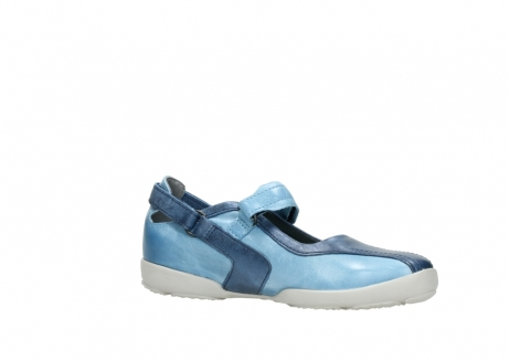 wolky mary janes 02026 rivera 30820 denim blue leather_15