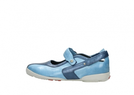 wolky mary janes 02026 rivera 30820 denim blue leather_2