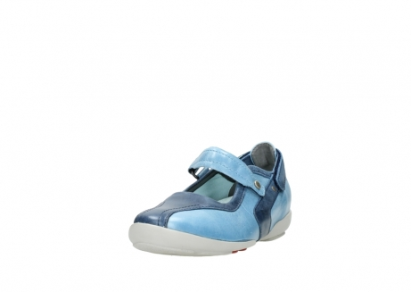 wolky mary janes 02026 rivera 30820 denim blue leather_21