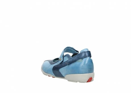 wolky mary janes 02026 rivera 30820 denim blue leather_5