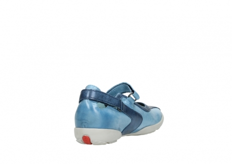 wolky mary janes 02026 rivera 30820 denim blue leather_9