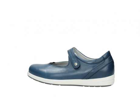 wolky mary janes 02421 electric 30840 jeans blue leather_2