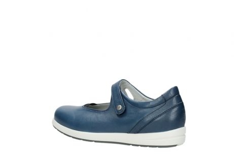 wolky mary janes 02421 electric 30840 jeans blue leather_3