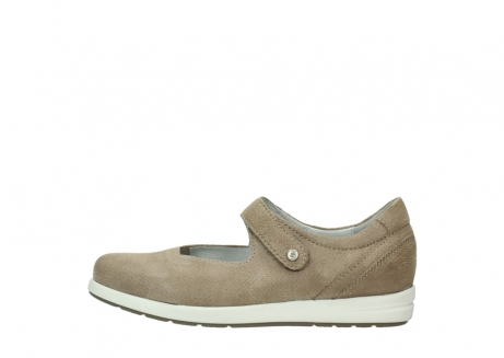 wolky riemchenschuhe 02421 electric 20150 taupe leder_1