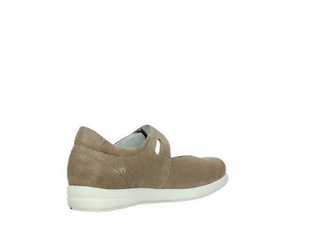 wolky riemchenschuhe 02421 electric 20150 taupe leder_10