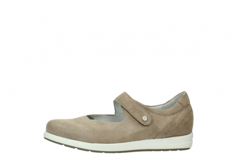 wolky riemchenschuhe 02421 electric 20150 taupe leder_24