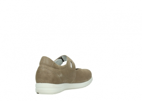 wolky riemchenschuhe 02421 electric 20150 taupe leder_9