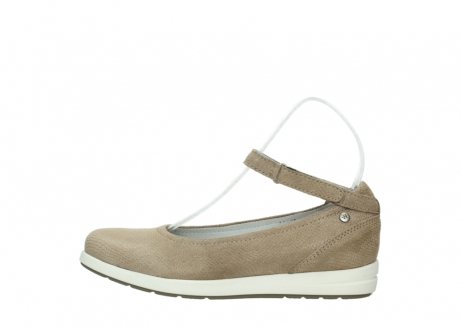 wolky riemchenschuhe 02422 magnetic 20150 taupe leder_1