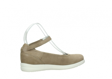 wolky riemchenschuhe 02422 magnetic 20150 taupe leder_11