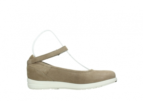wolky riemchenschuhe 02422 magnetic 20150 taupe leder_13
