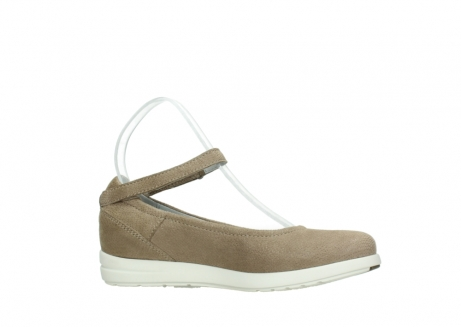 wolky riemchenschuhe 02422 magnetic 20150 taupe leder_14