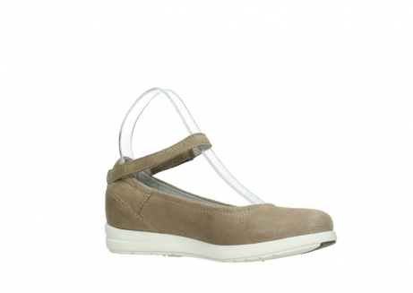 wolky riemchenschuhe 02422 magnetic 20150 taupe leder_15