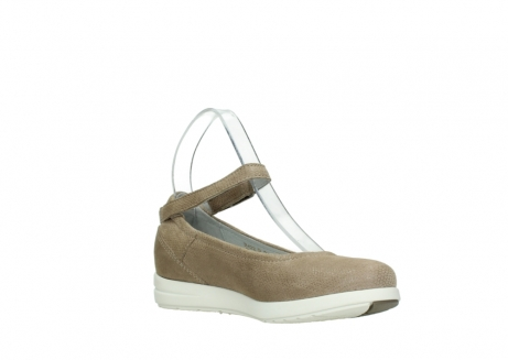 wolky riemchenschuhe 02422 magnetic 20150 taupe leder_16