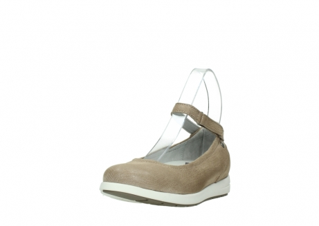 wolky riemchenschuhe 02422 magnetic 20150 taupe leder_21