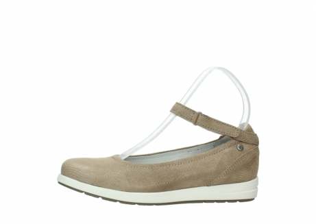 wolky riemchenschuhe 02422 magnetic 20150 taupe leder_24