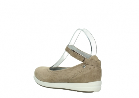 wolky riemchenschuhe 02422 magnetic 20150 taupe leder_4