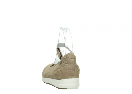 wolky riemchenschuhe 02422 magnetic 20150 taupe leder_6