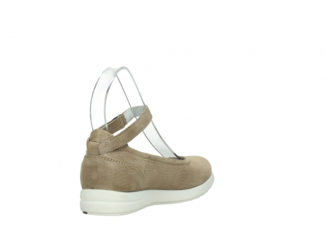 wolky riemchenschuhe 02422 magnetic 20150 taupe leder_9