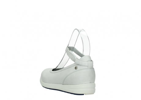 wolky mary janes 02422 magnetic 30120 offwhite leather_5