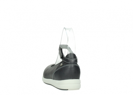 wolky chaussures a bride 02422 magnetic 30210 cuir anthracite_6