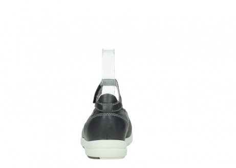 wolky chaussures a bride 02422 magnetic 30210 cuir anthracite_7
