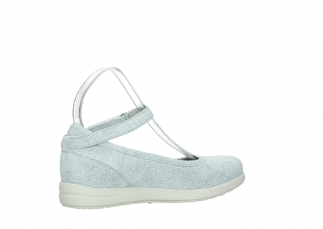 wolky chaussures a bride 02422 magnetic 49122 blanc casse gris_11