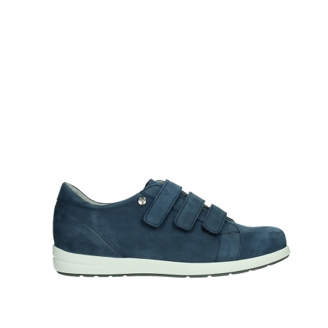 wolky mary janes 02427 radiant 13820 denimblue leather