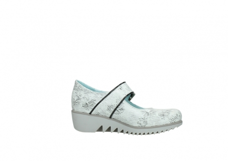 wolky mary janes 03811 silky 70110 white black canal leather_14