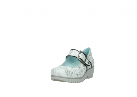 wolky mary janes 03811 silky 70110 white black canal leather_21