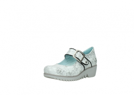wolky mary janes 03811 silky 70110 white black canal leather_22