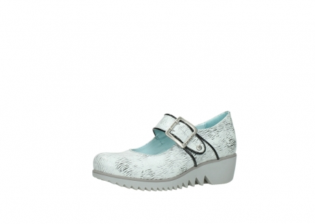 wolky mary janes 03811 silky 70110 white black canal leather_23