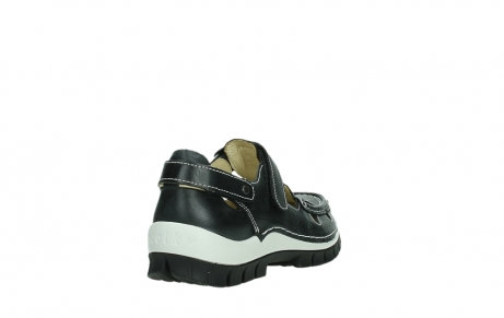 wolky mary janes 04703 move 35070 black summer leather_21