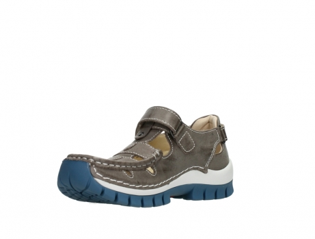 wolky mary janes 04703 move 35260 grey blue leather_10