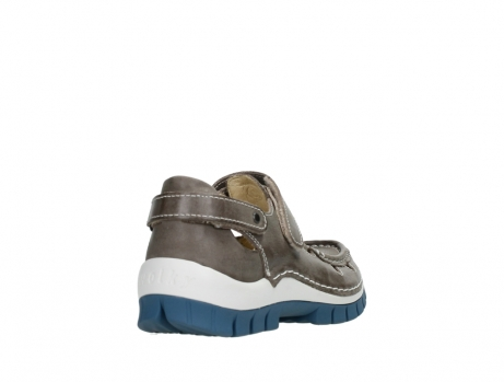 wolky mary janes 04703 move 35260 grey blue leather_21