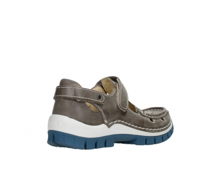 wolky mary janes 04703 move 35260 grey blue leather_22
